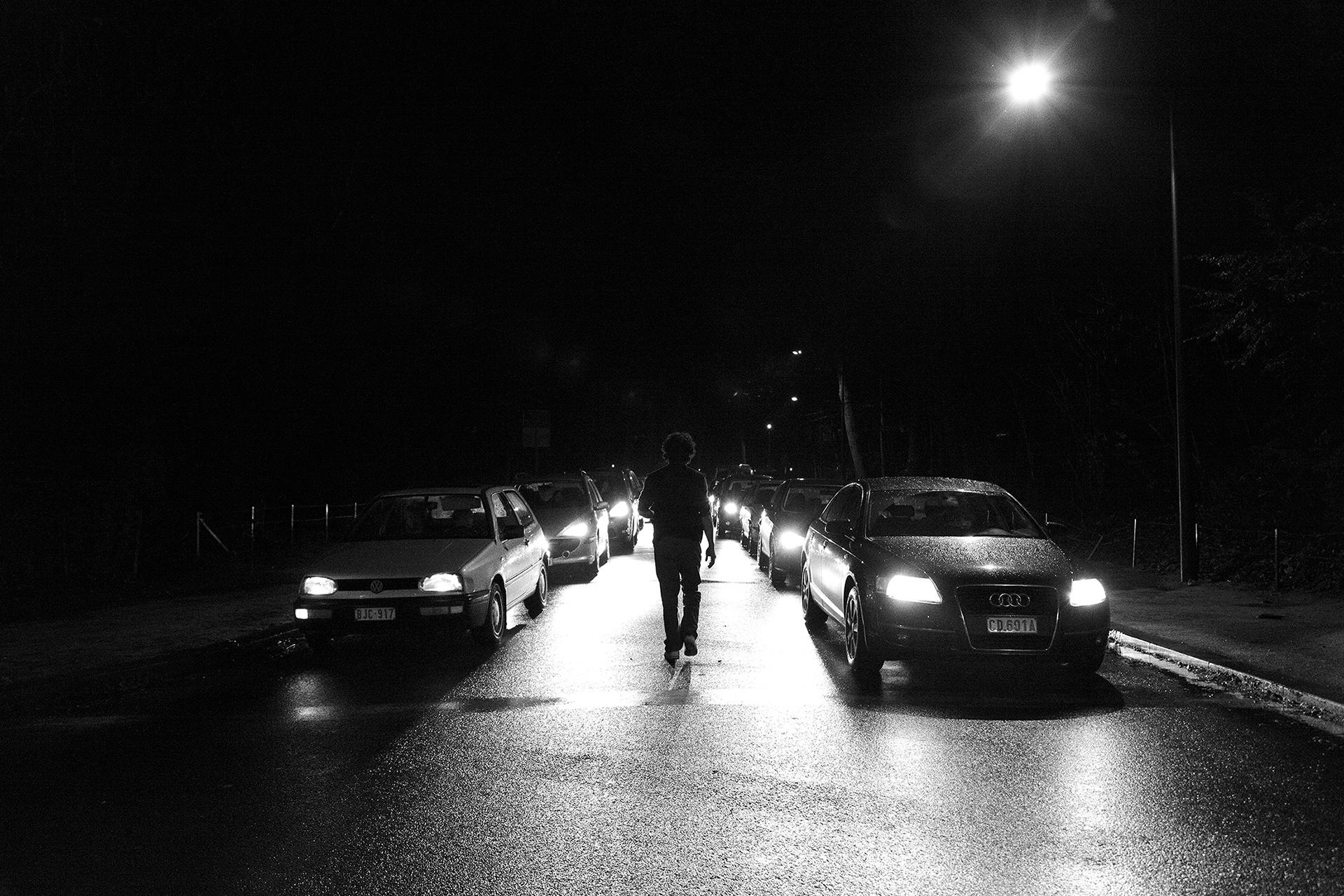 Hicham ou l'histoire d'un carrefour