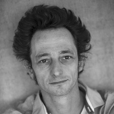 Philippe Somnolet  Photographe basé à Lyon