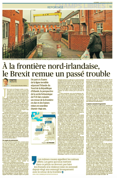 Le Figaro / Cyril Marcilhacy
