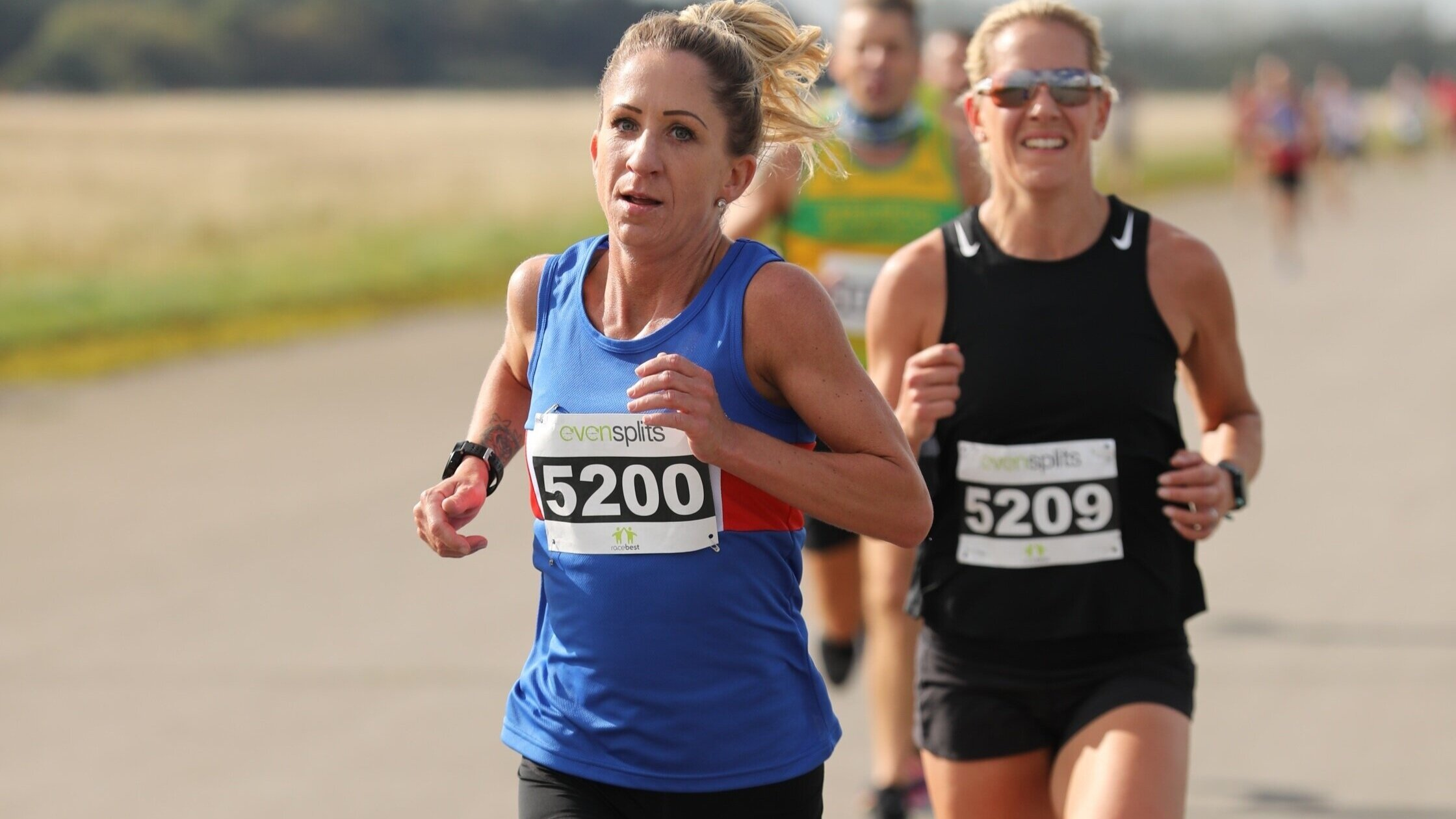 5K%2Brace - How To Get A Permit For A 5k Race