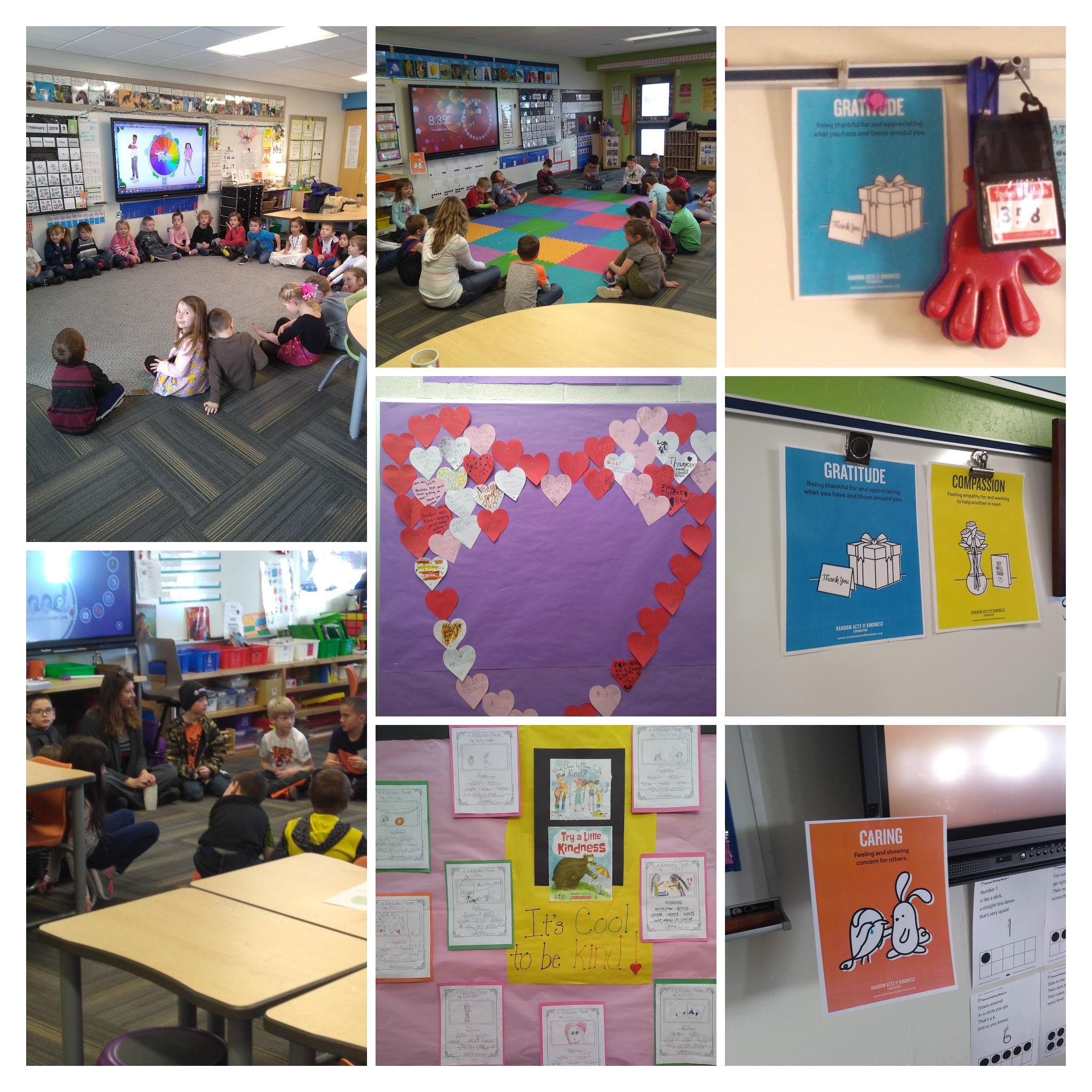 Bayfield Elementary Implements SEL Curriculum