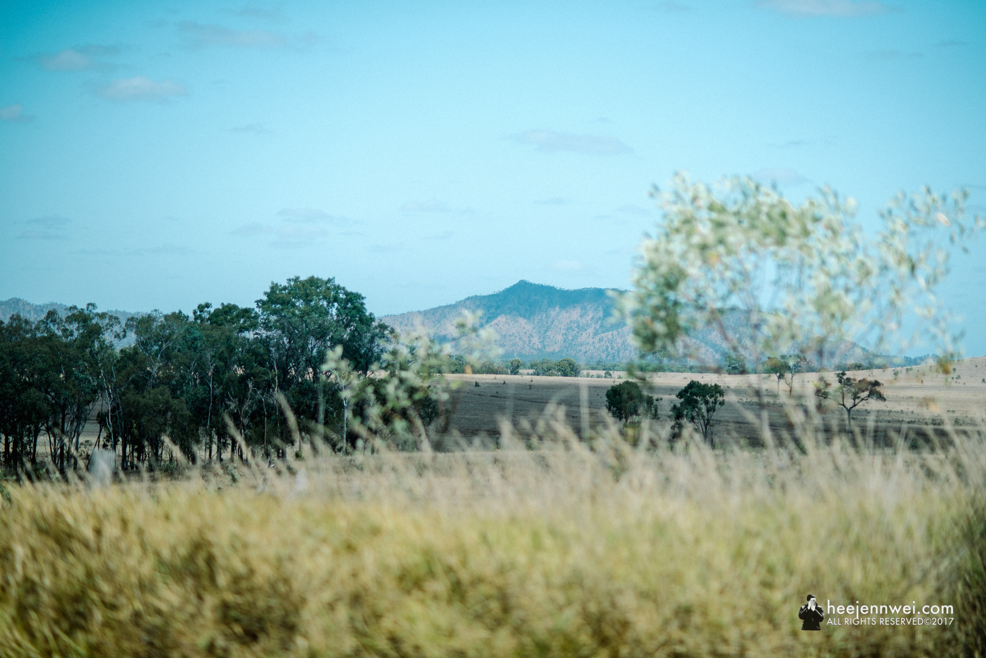 Rockhampton to Mackay is one of the most boring 3.5 hrs drive. Take a rest if tired, survive this drive, you're a hero!