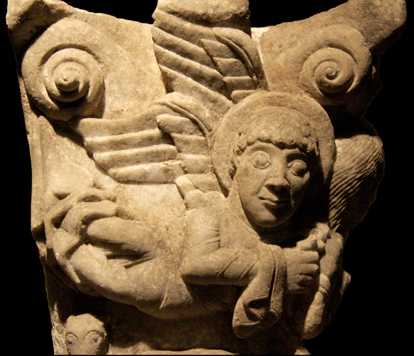 Cain and Abel Capital: Detail of Angel