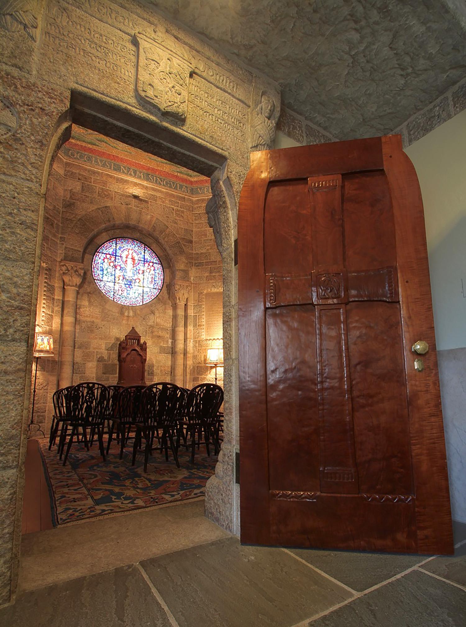Glencairn Chapel