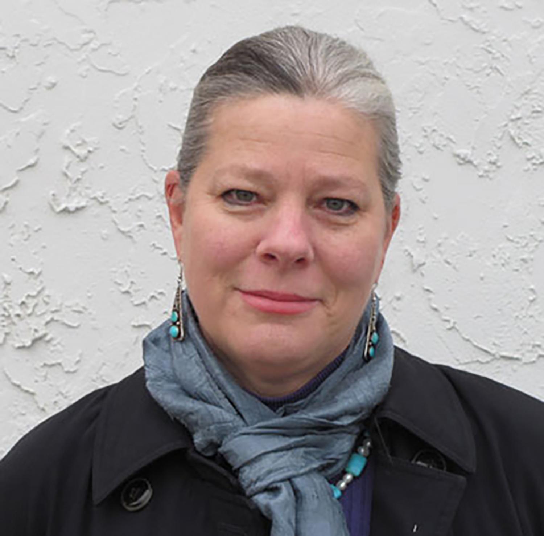 Figure 5: Susan Kelly vonMedicus.