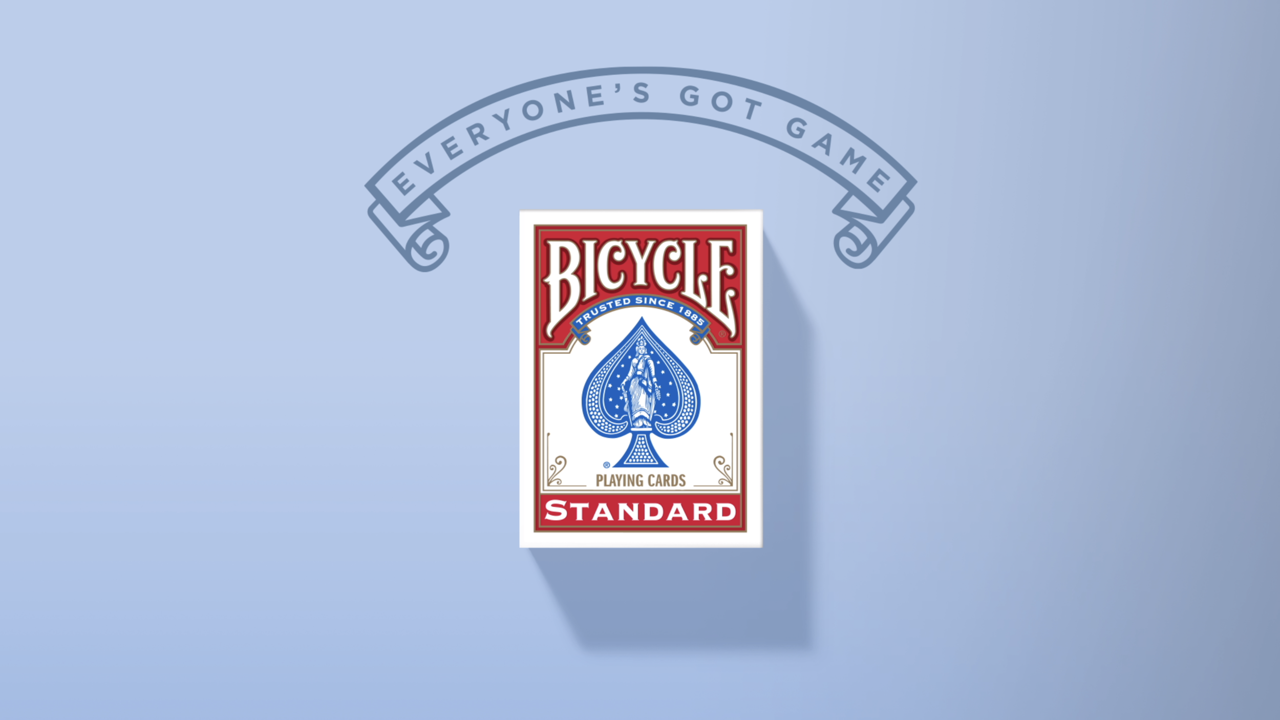 BICYCLE - WEB AD