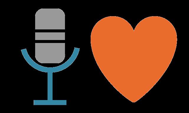 Rache Landers Podcast Love List