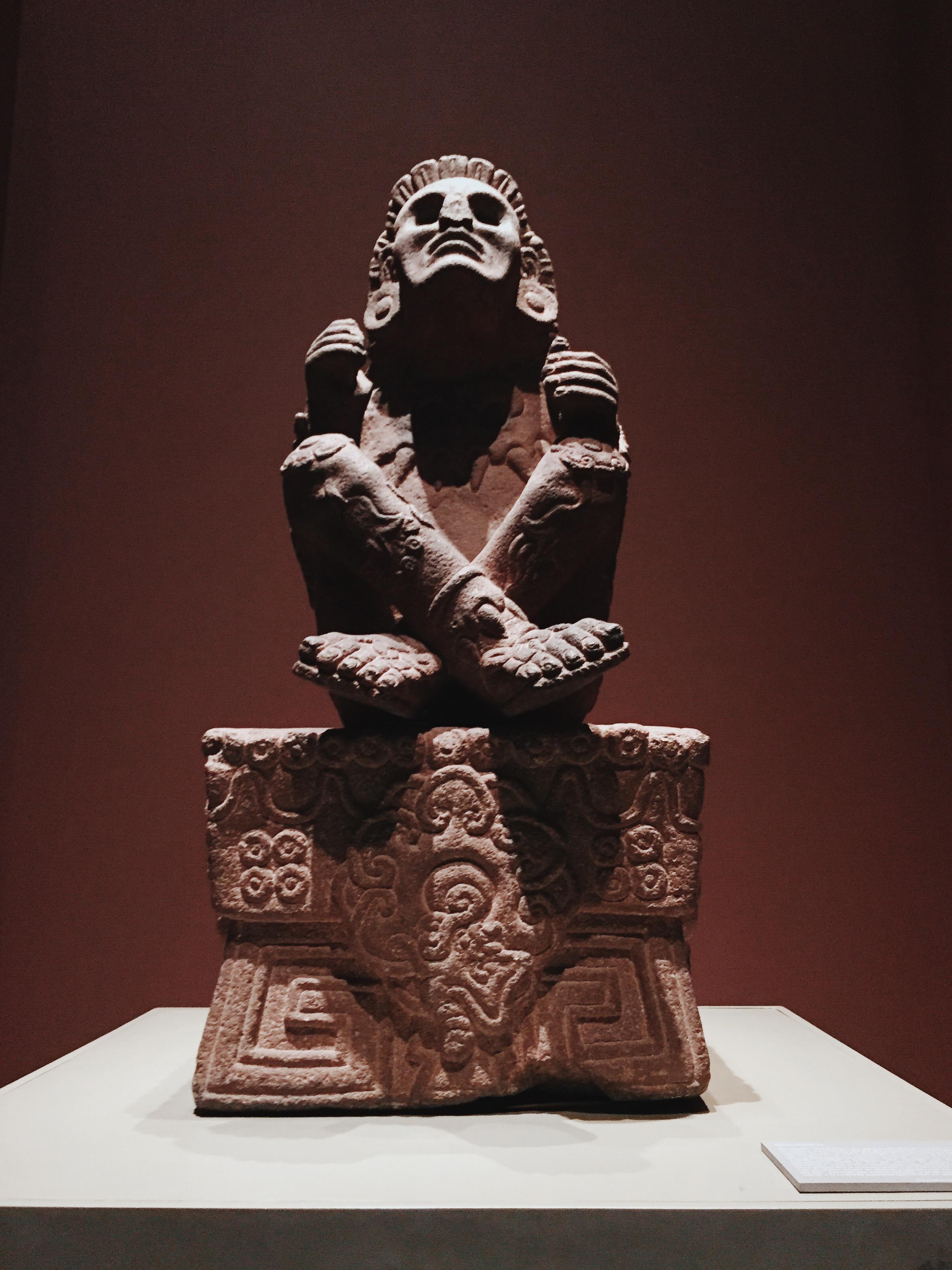 National Museum of Anthropology_Rachel Landers