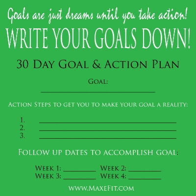 TAKE ACTION! YOU HAVE THIS!