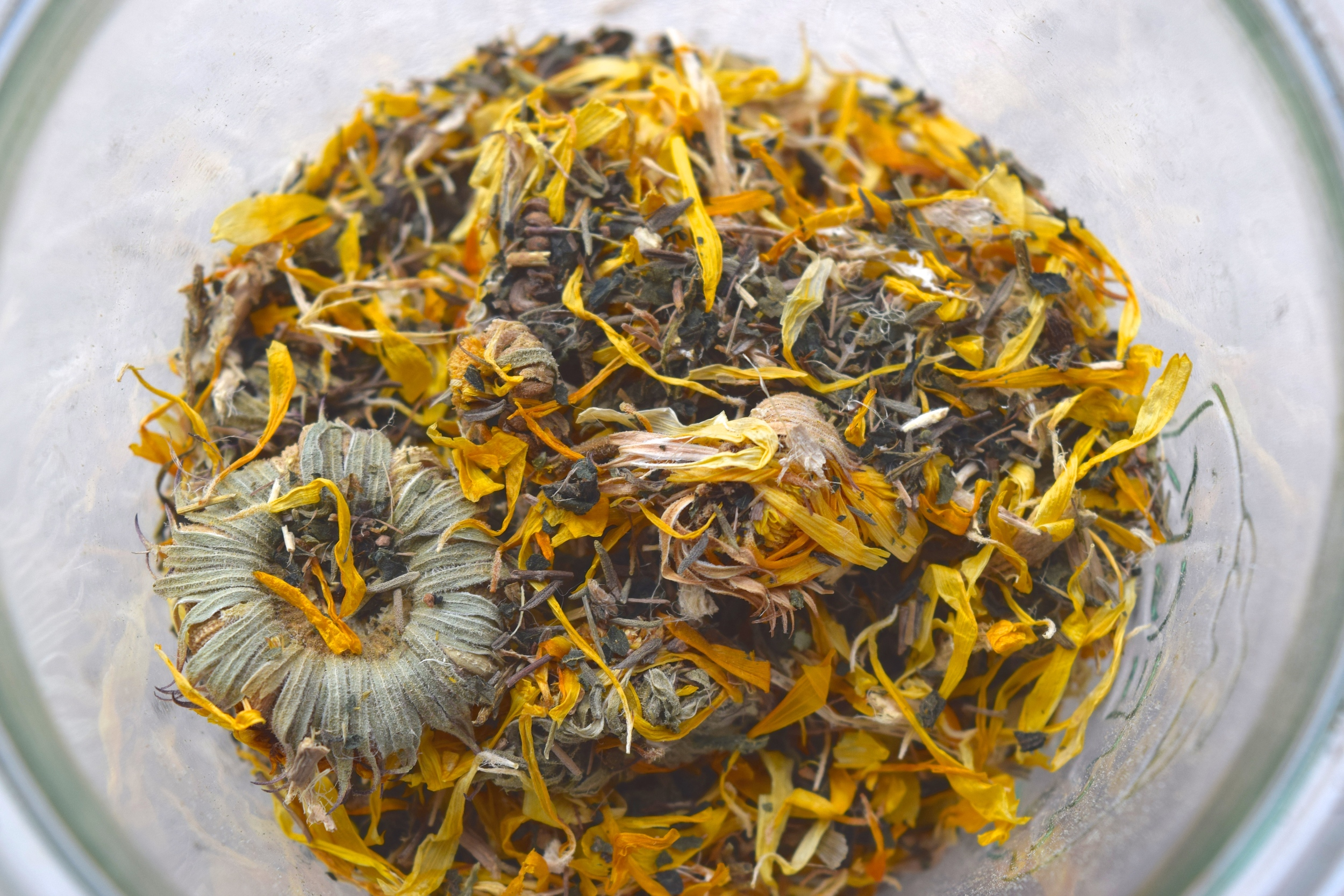 Cystits Tea (recipe at bottom of page)