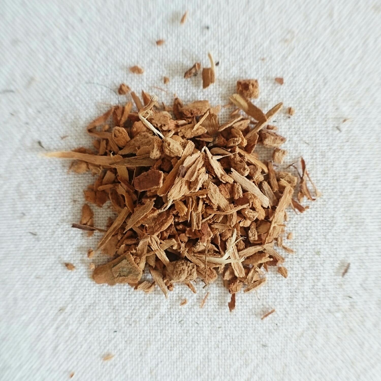 Cinnamon (Cinnamomum zeylanica)