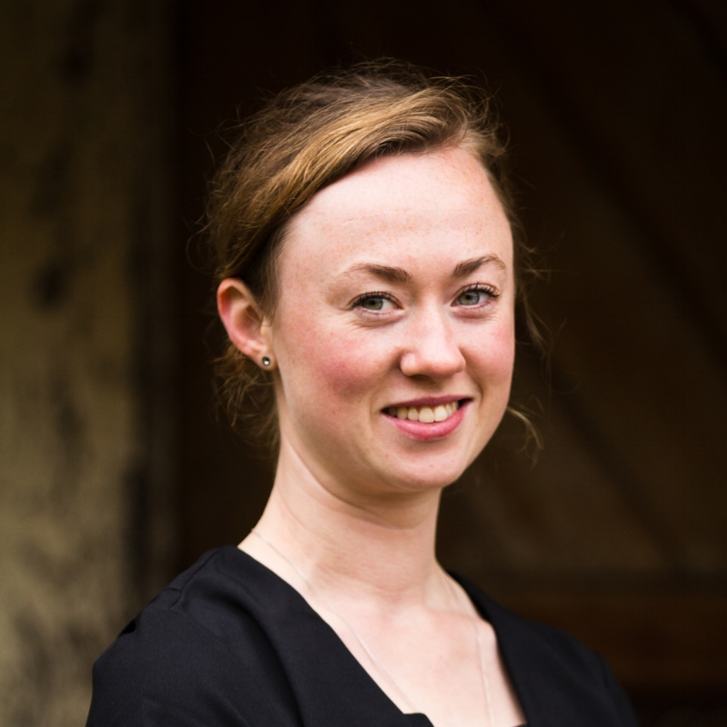 Sarah Smith - Sarah Smith has been a herbalist since 2012 and since then has qualified as a masseuse (in which she practices fertility massage) and as a doula too. She is passionate about women's embodiment and specialises in menstrual wellbeing such as endometriosis, PCOS, and fibroids.