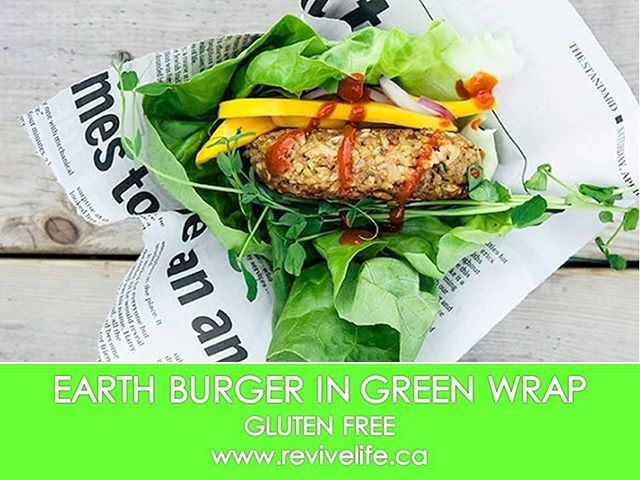 Happy Friday everyone! Start off the weekend right with this ridiculous wrap! For more info on recipies, check your Powerfoods 101 book today!