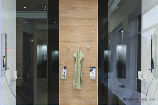 Favourite Style: Open Shower for quick and easy entrance to start their morning routine.