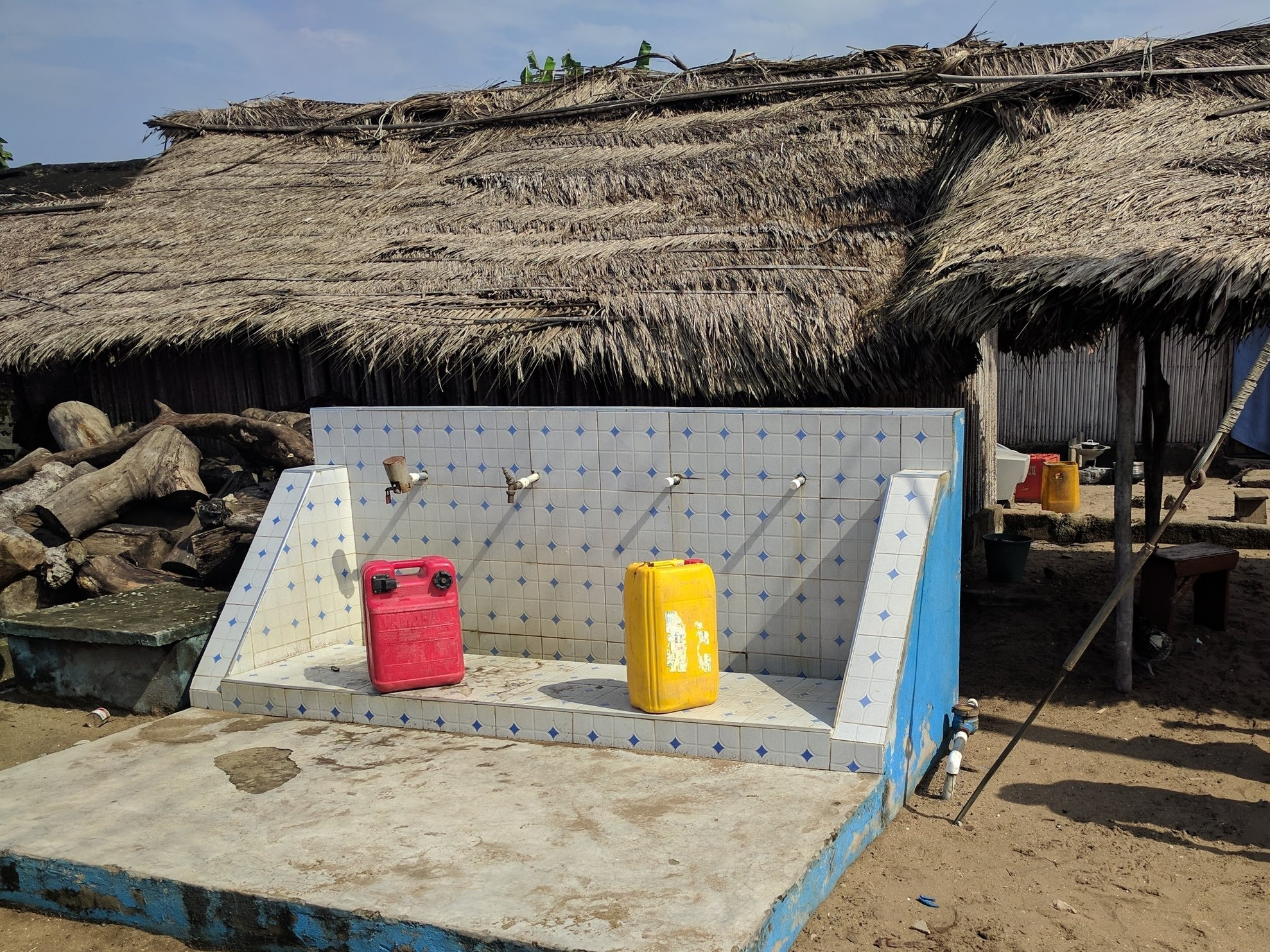 Briefing Note   The Potential of PAYGo for Achieving Water and Sanitation for All (SDG 6)    Read the brief