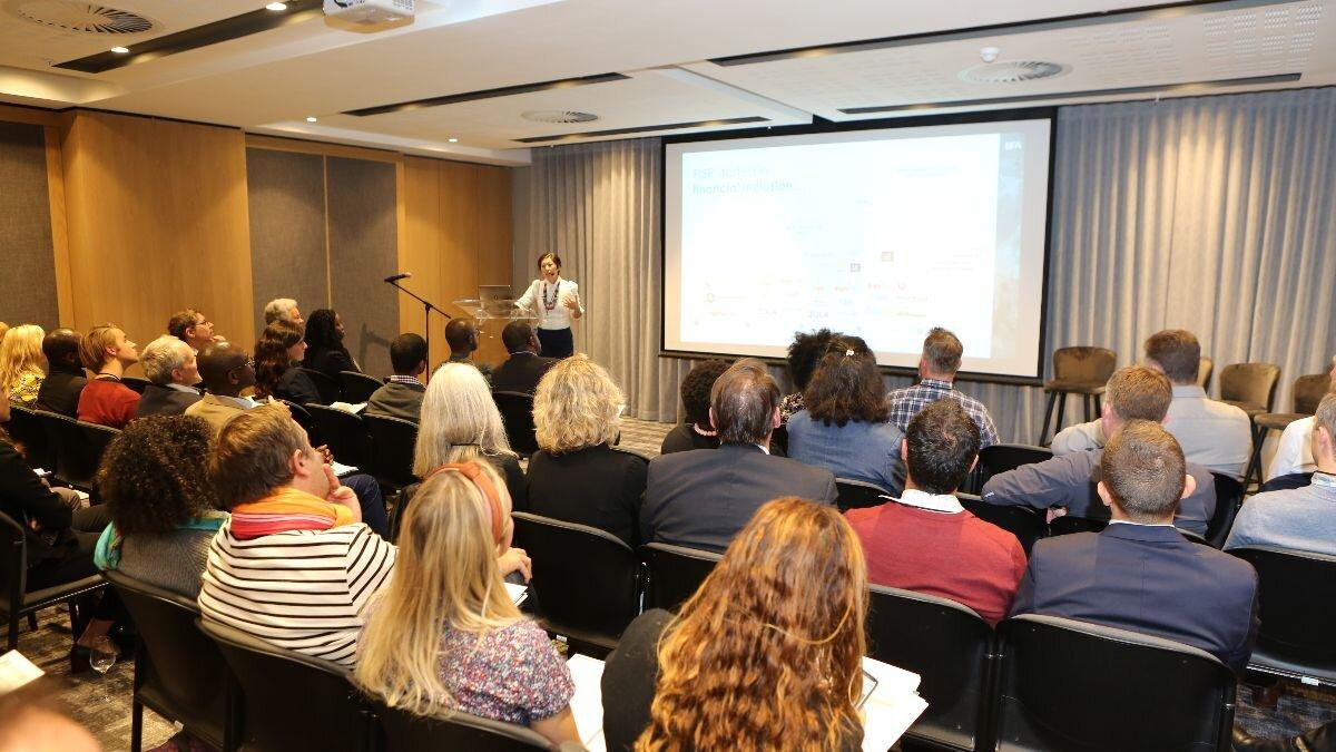 FIBR Legacy Event Presentation