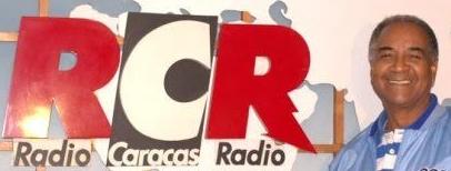 """Todos los lunes de 8 a 9 de la noche """"La Esquina Caliente"""" por Radio Caracas Radio 750 am.  http://www.telenavegante.net/rcr750am/index.html"""