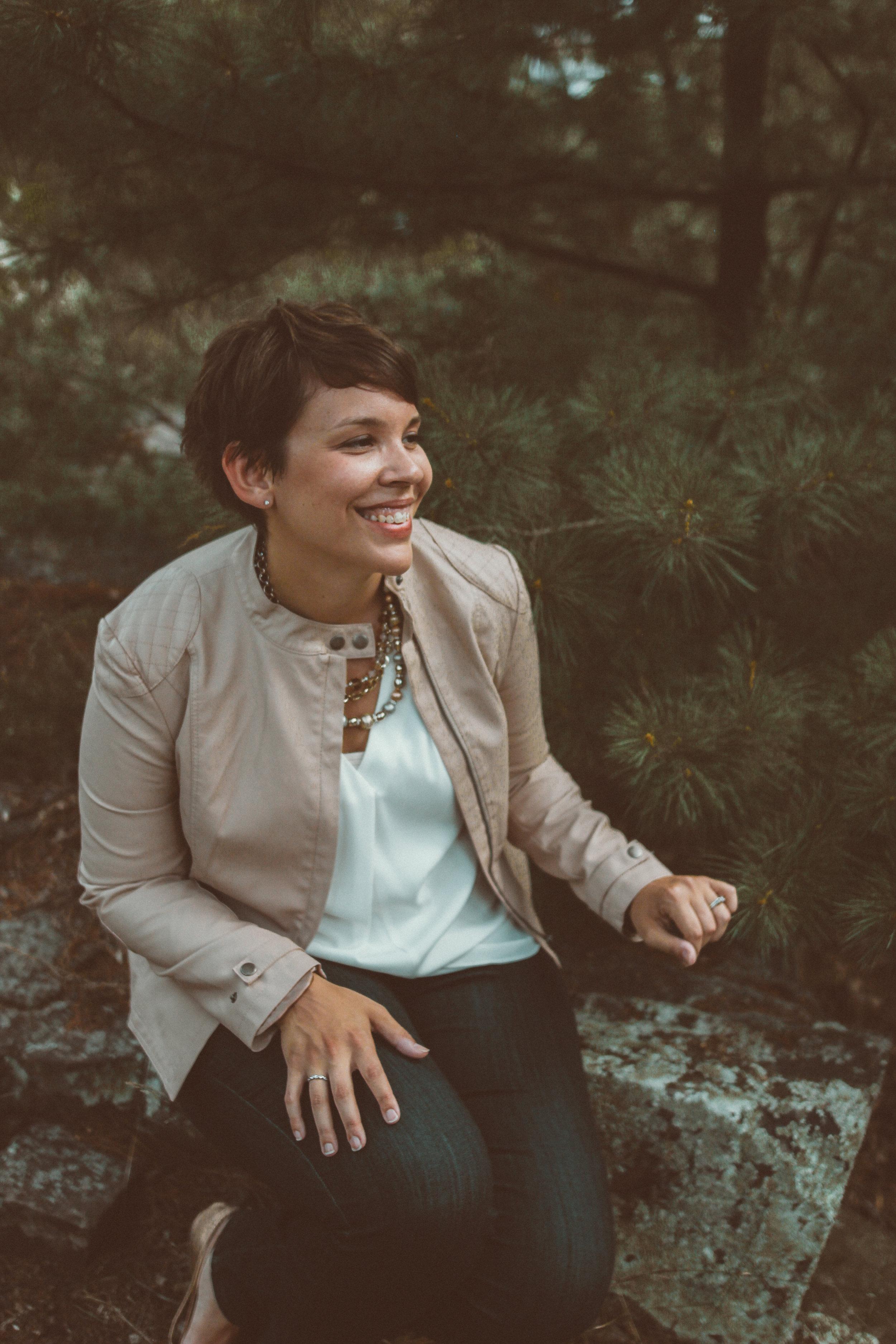 Emily Perron Career Development Strategist