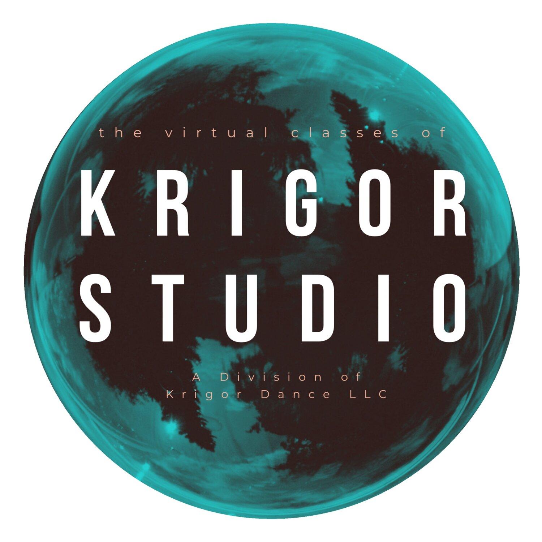 KrigorStudio Logo