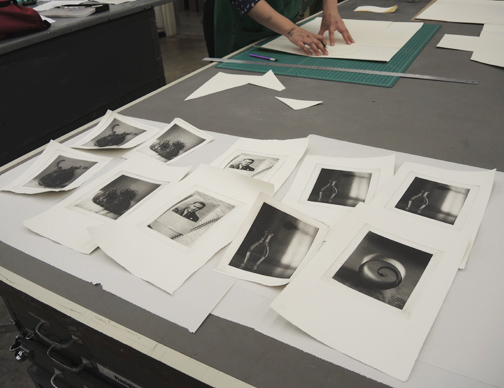 proofing plates