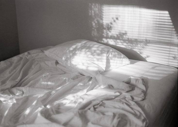 eight sleepless nights