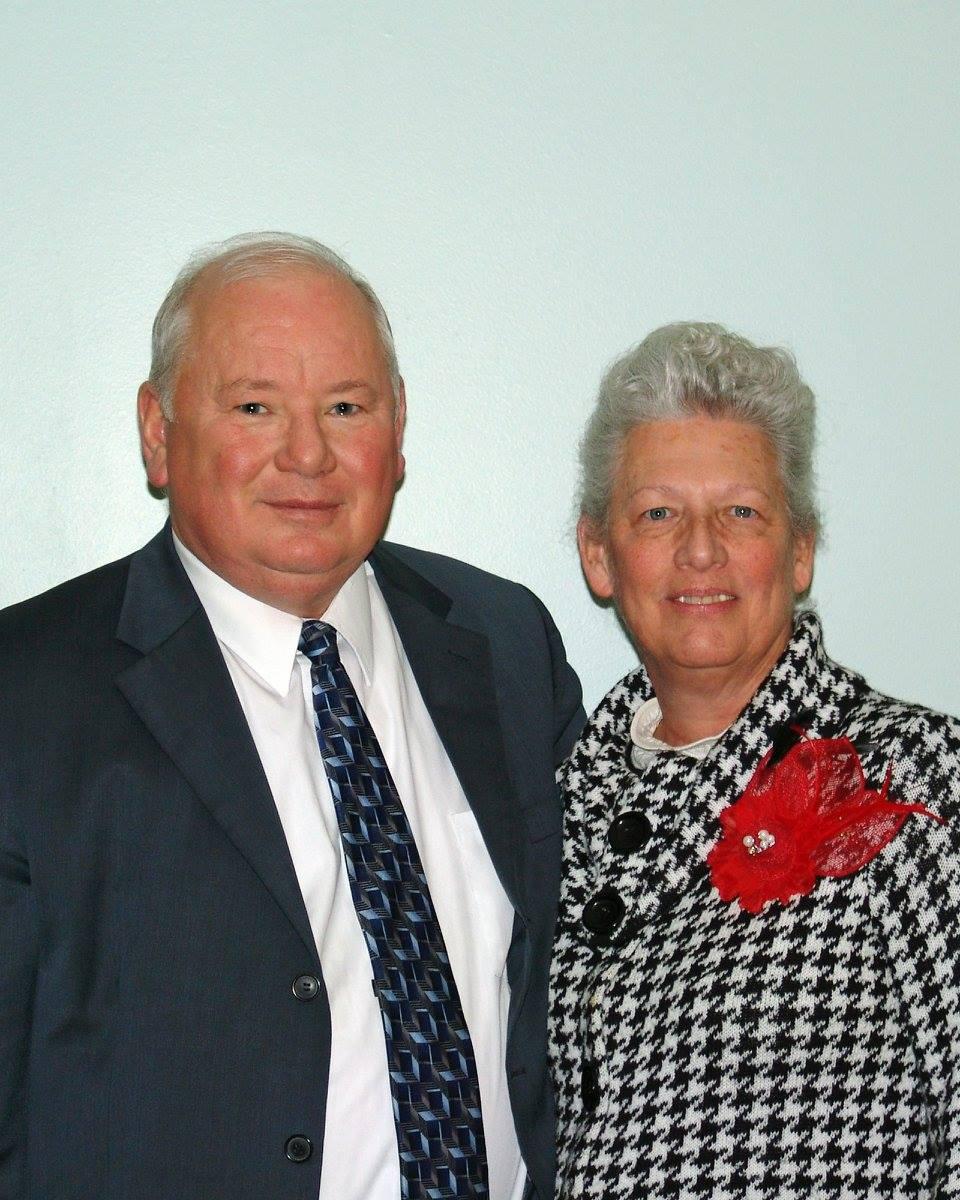 Frank & Debbie Bounds, Ripley