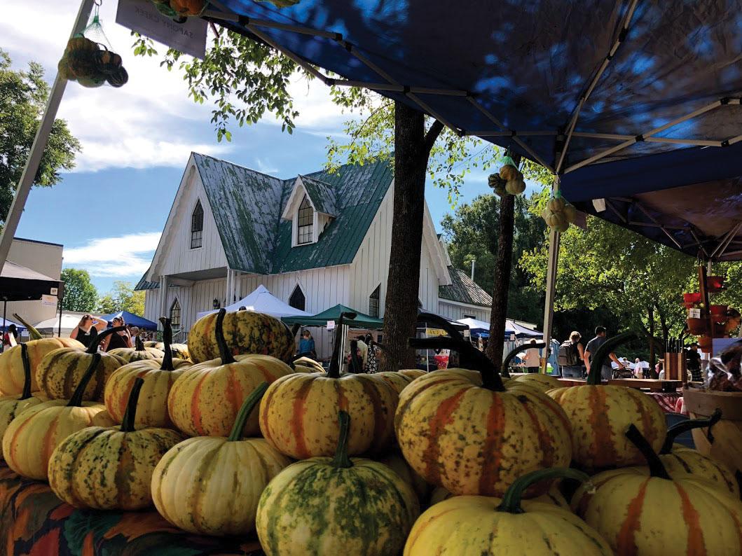 farmer's fall festival  photo by kerry mead