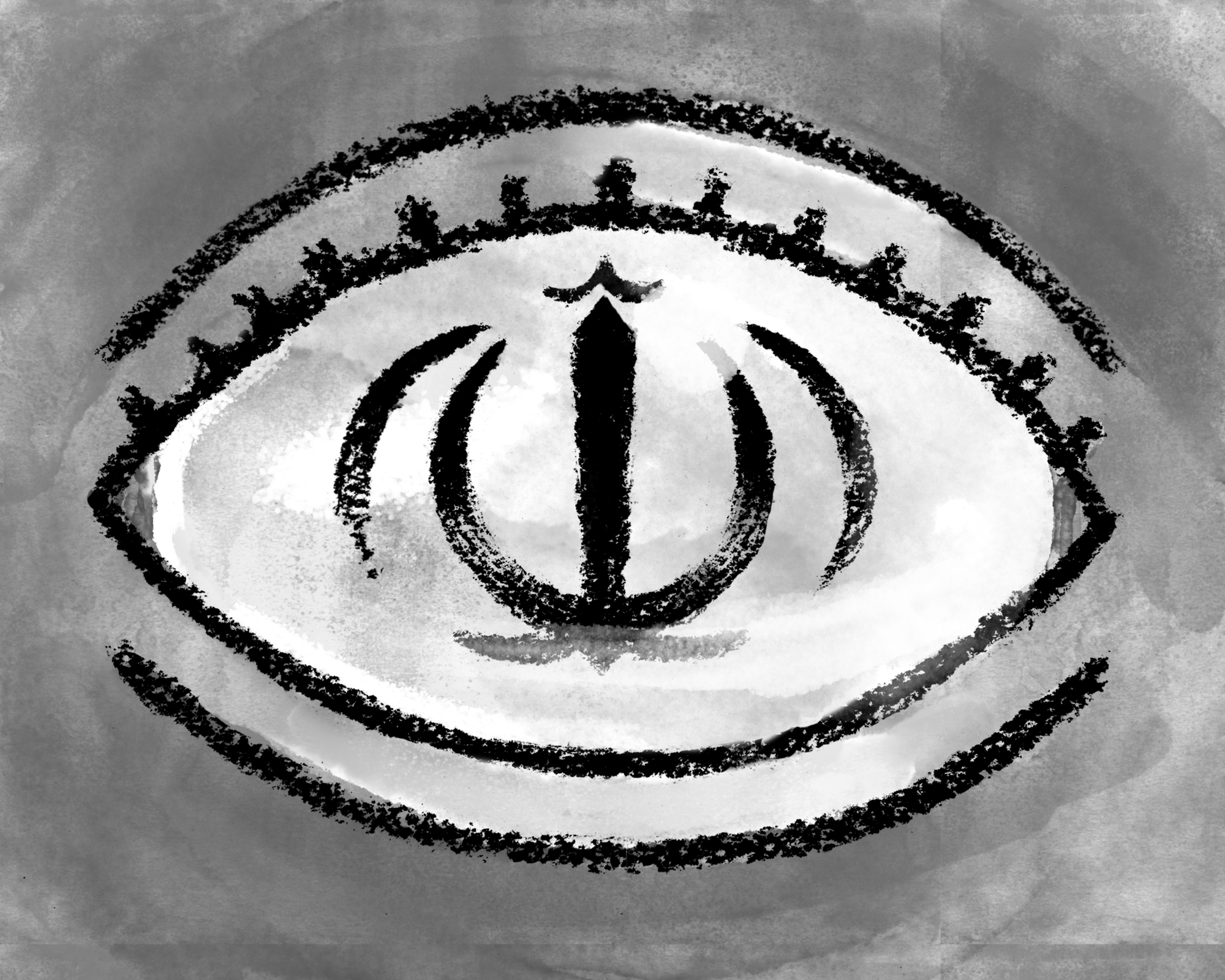 Surveillance in Iran