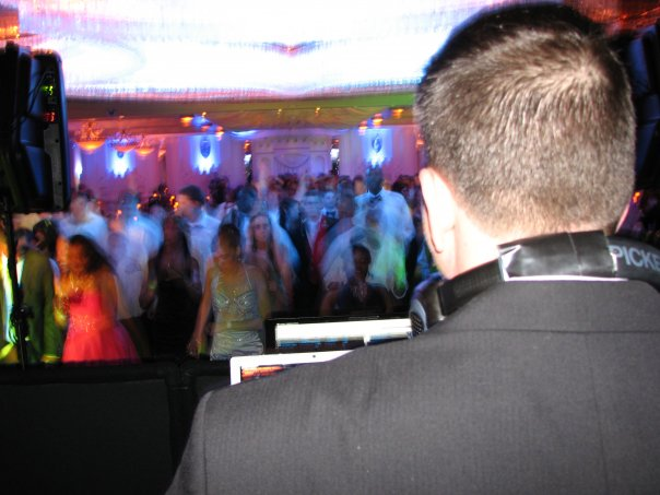 DJ:MC Mike D Back-Shot .jpg