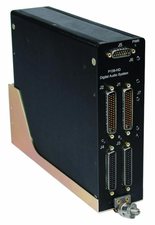 Eagle Audio Router | G13000