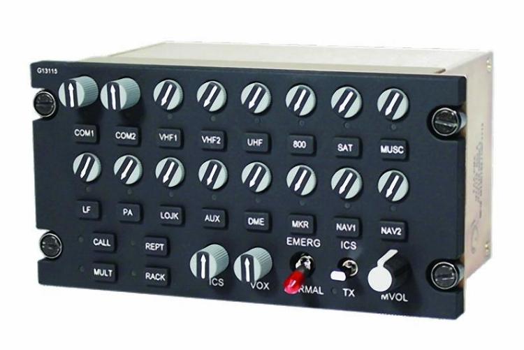 Eagle Audio Panel | G13115