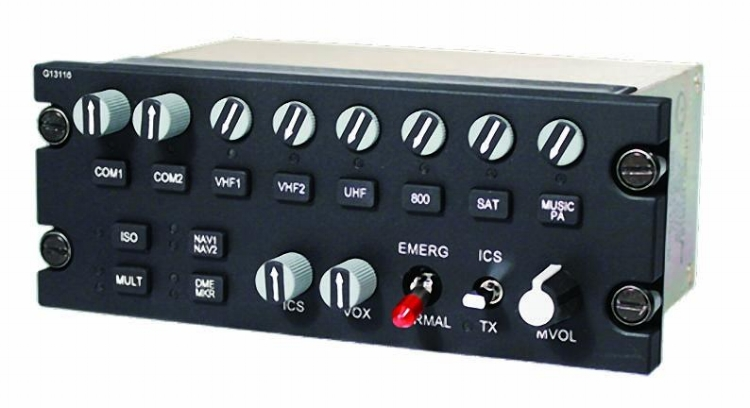 Eagle Audio Panel | G13116 (optional)