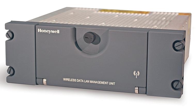 Honeywell DLMU-W unit