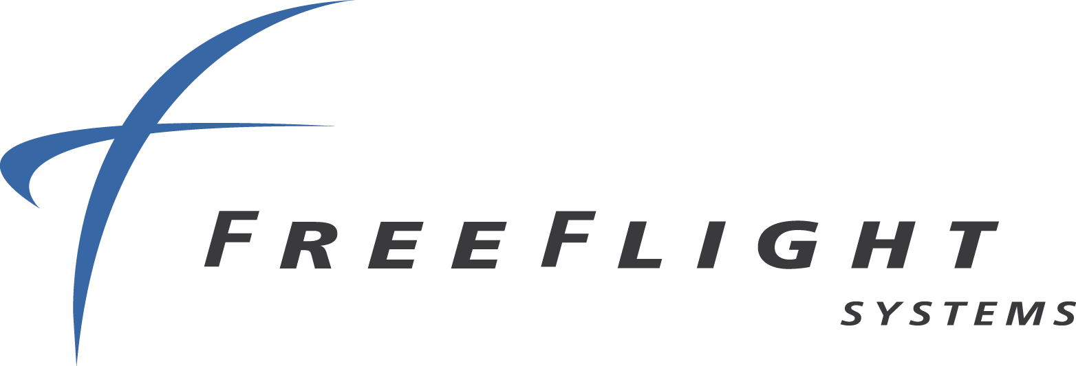 FreeFlight Systems Logo