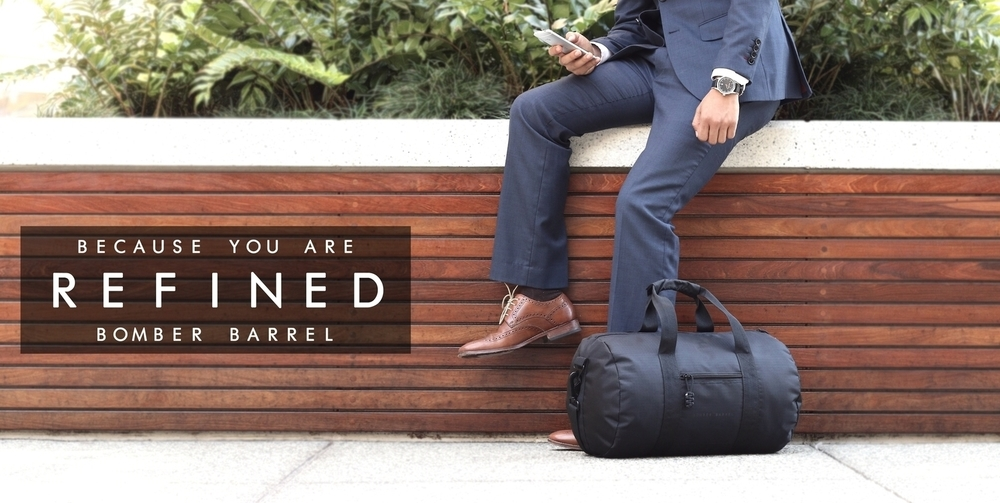 Redifined-Duffle-Bag