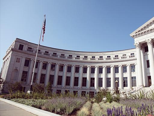 Denver Courthouse