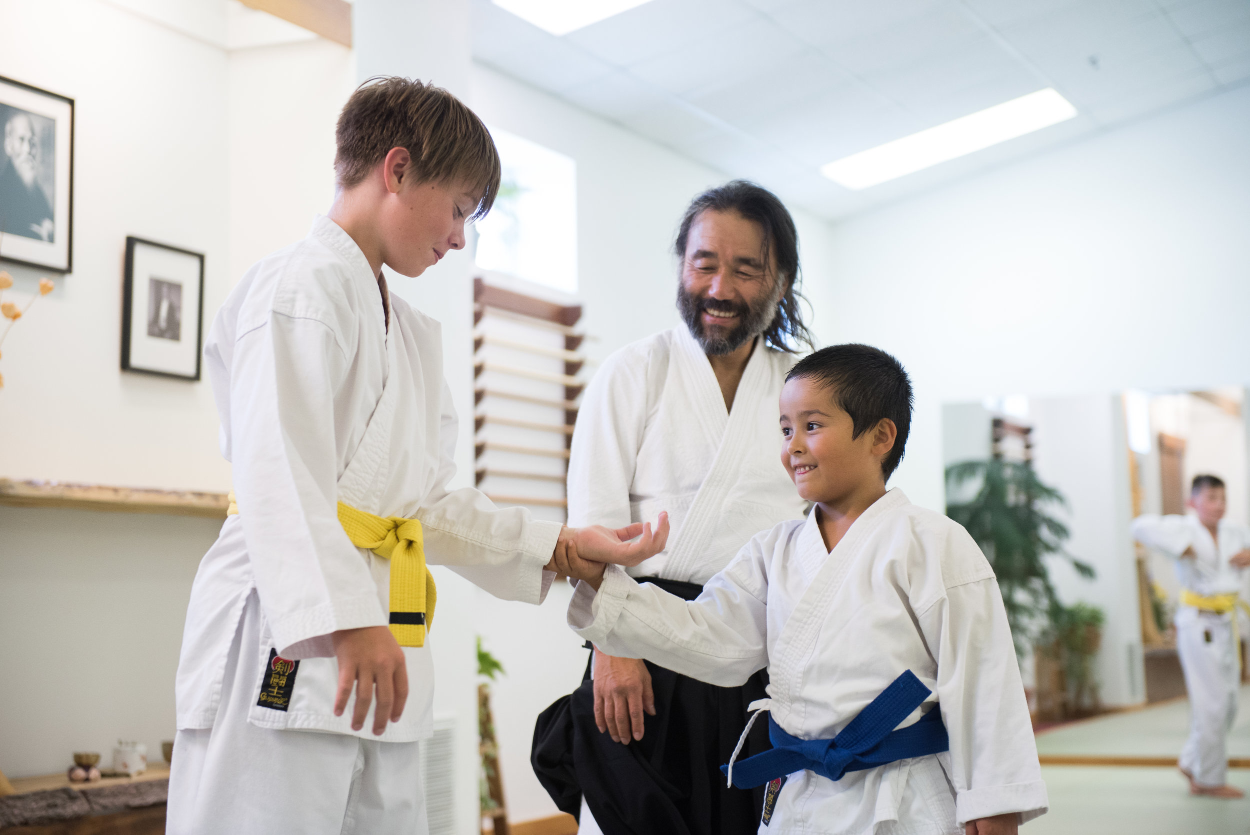 Yoshi teaching.jpg