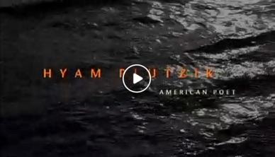 """""""Hyam Plutzik, American Poet"""""""