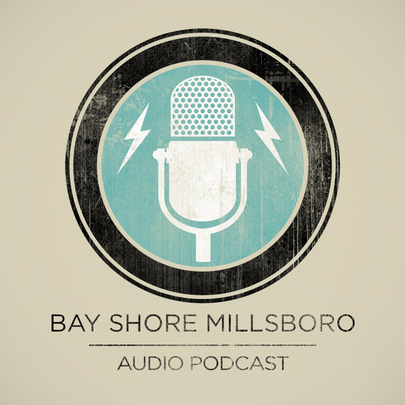 Millsboro Podcast