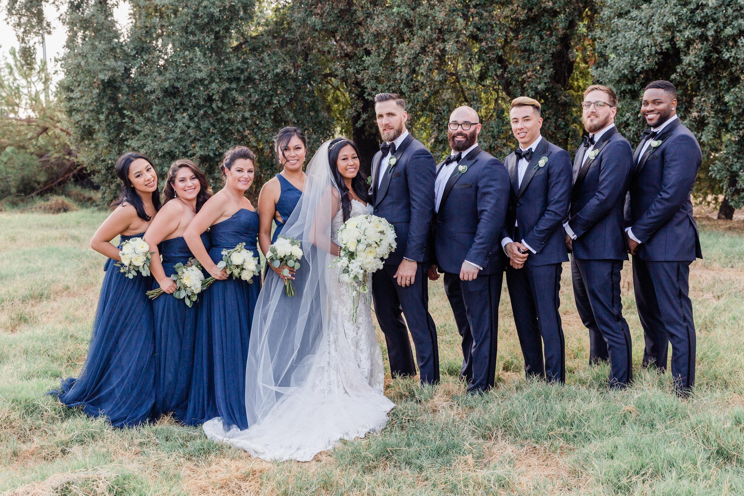 Raedawn and George - Married - Sneak Peeks - Lauren Alisse Photography-30.jpg