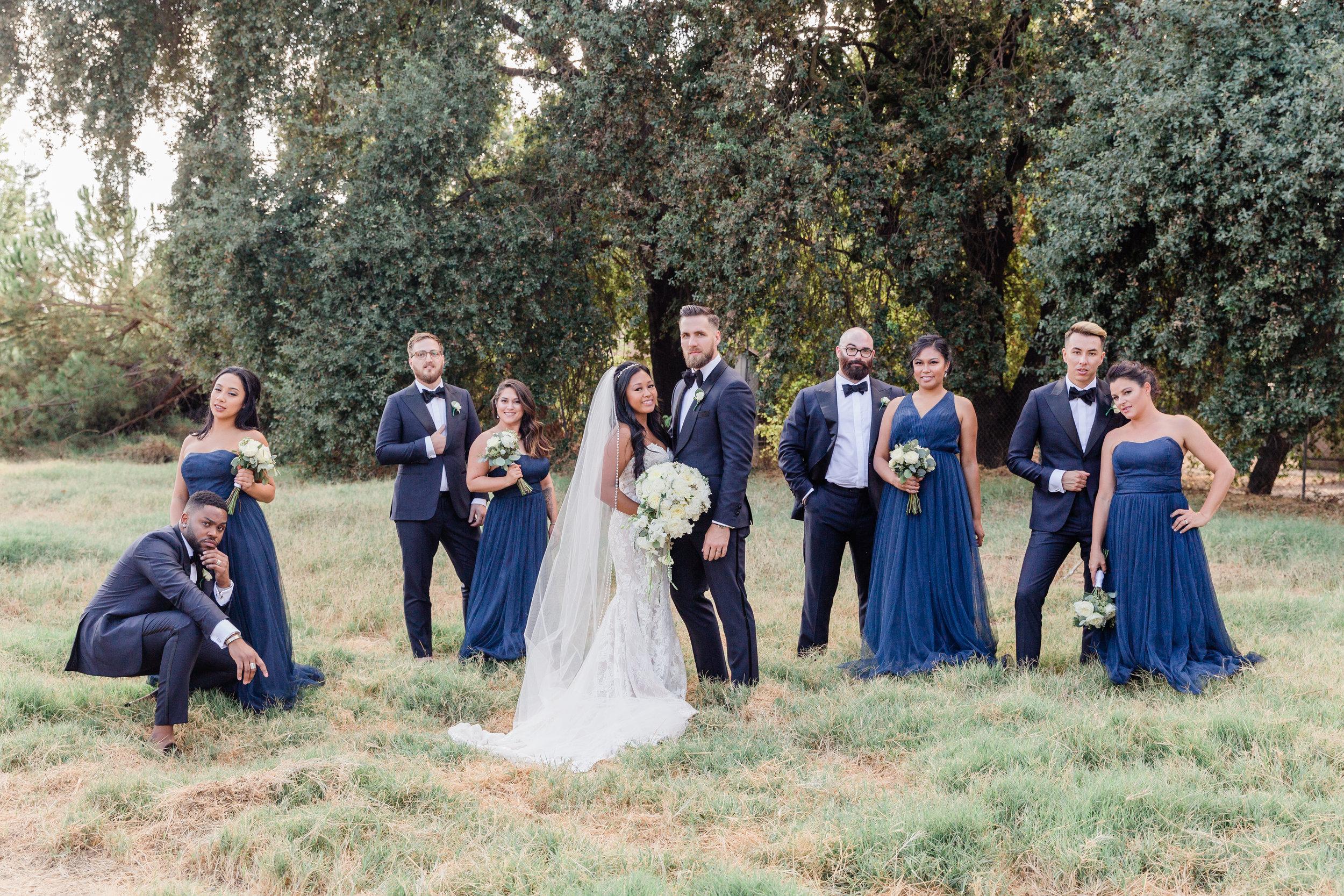 Raedawn and George - Married - Sneak Peeks - Lauren Alisse Photography-31.jpg