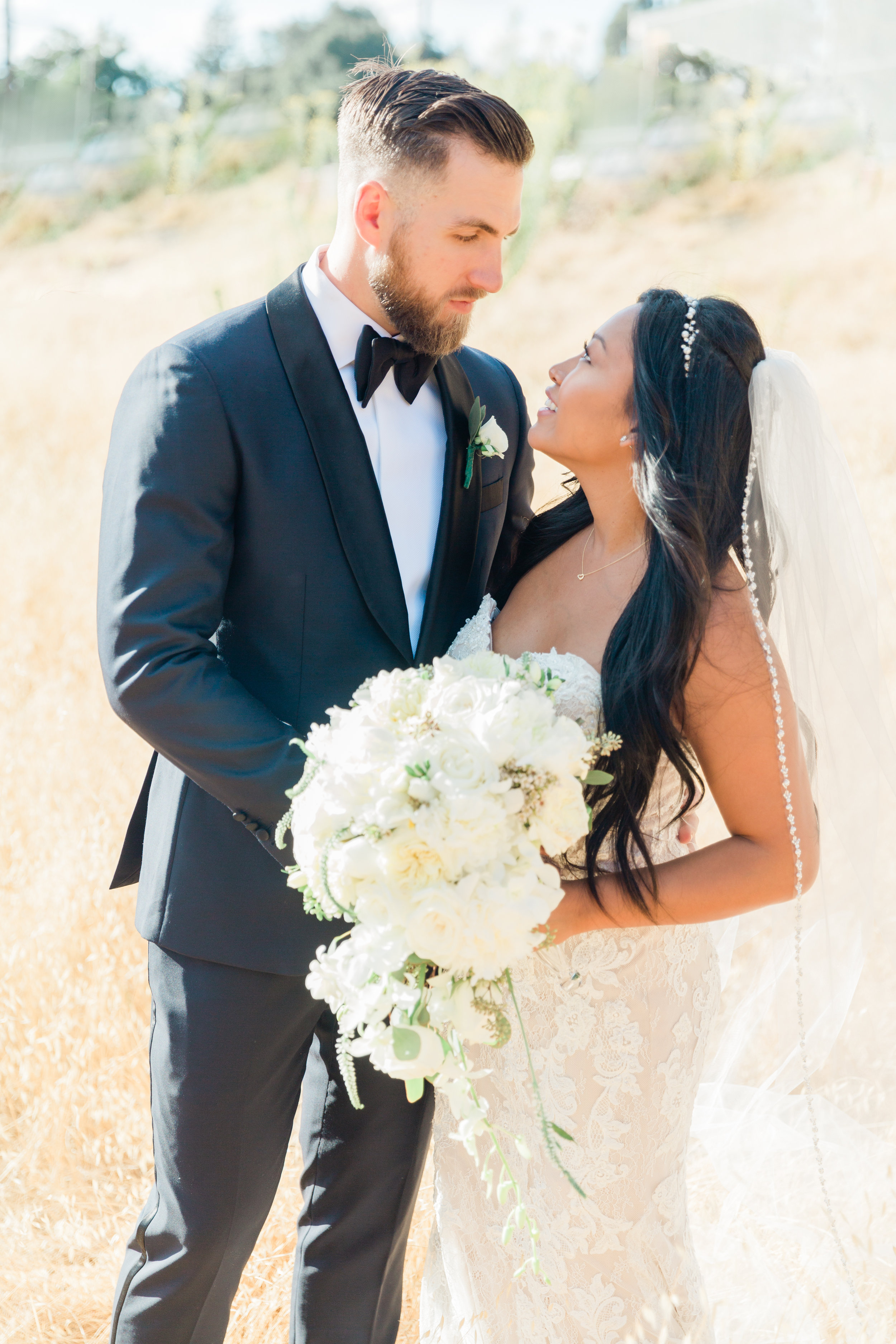 Raedawn and George - Married - Sneak Peeks - Lauren Alisse Photography-41.jpg