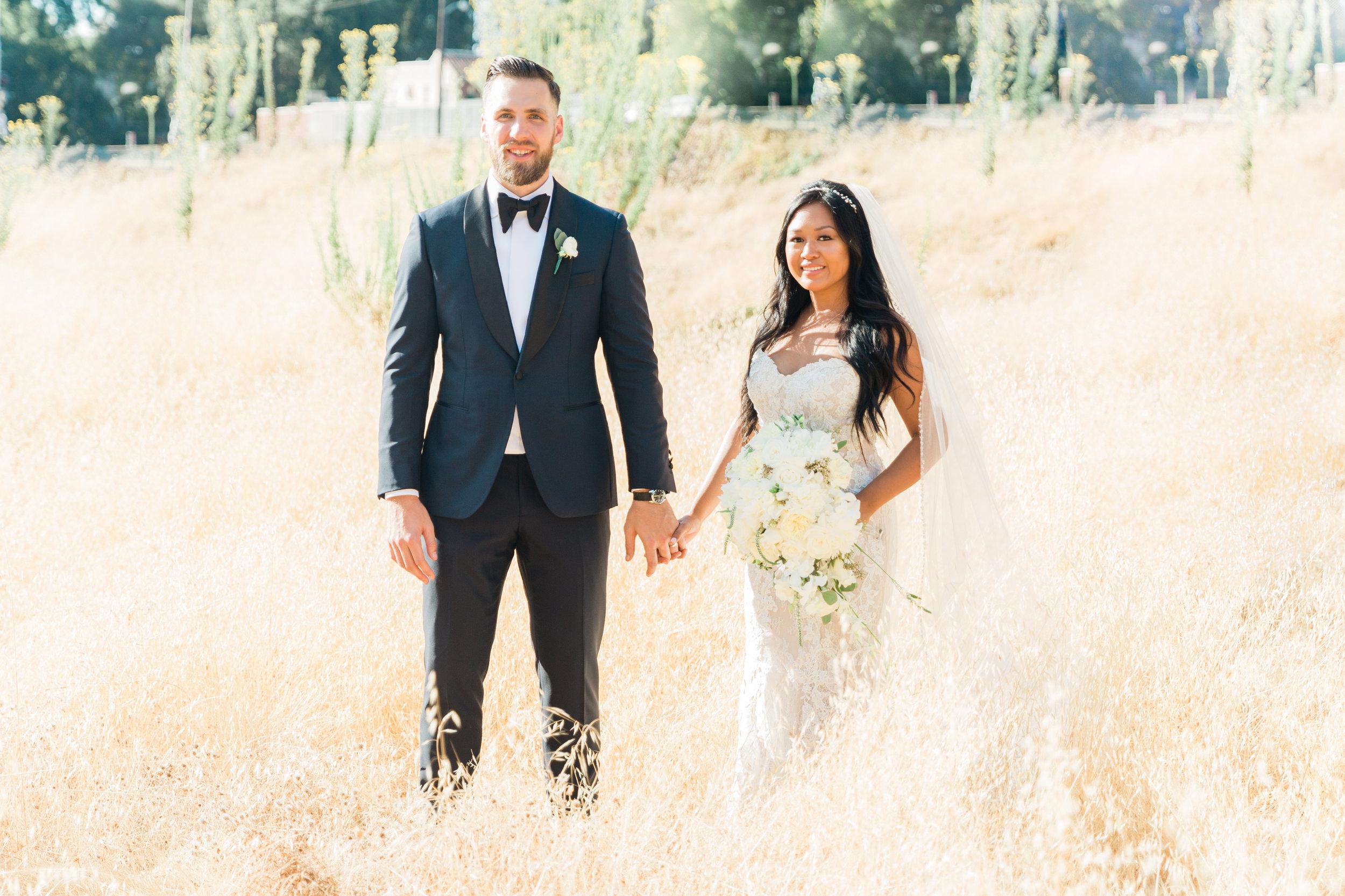 Raedawn and George - Married - Sneak Peeks - Lauren Alisse Photography-43.jpg