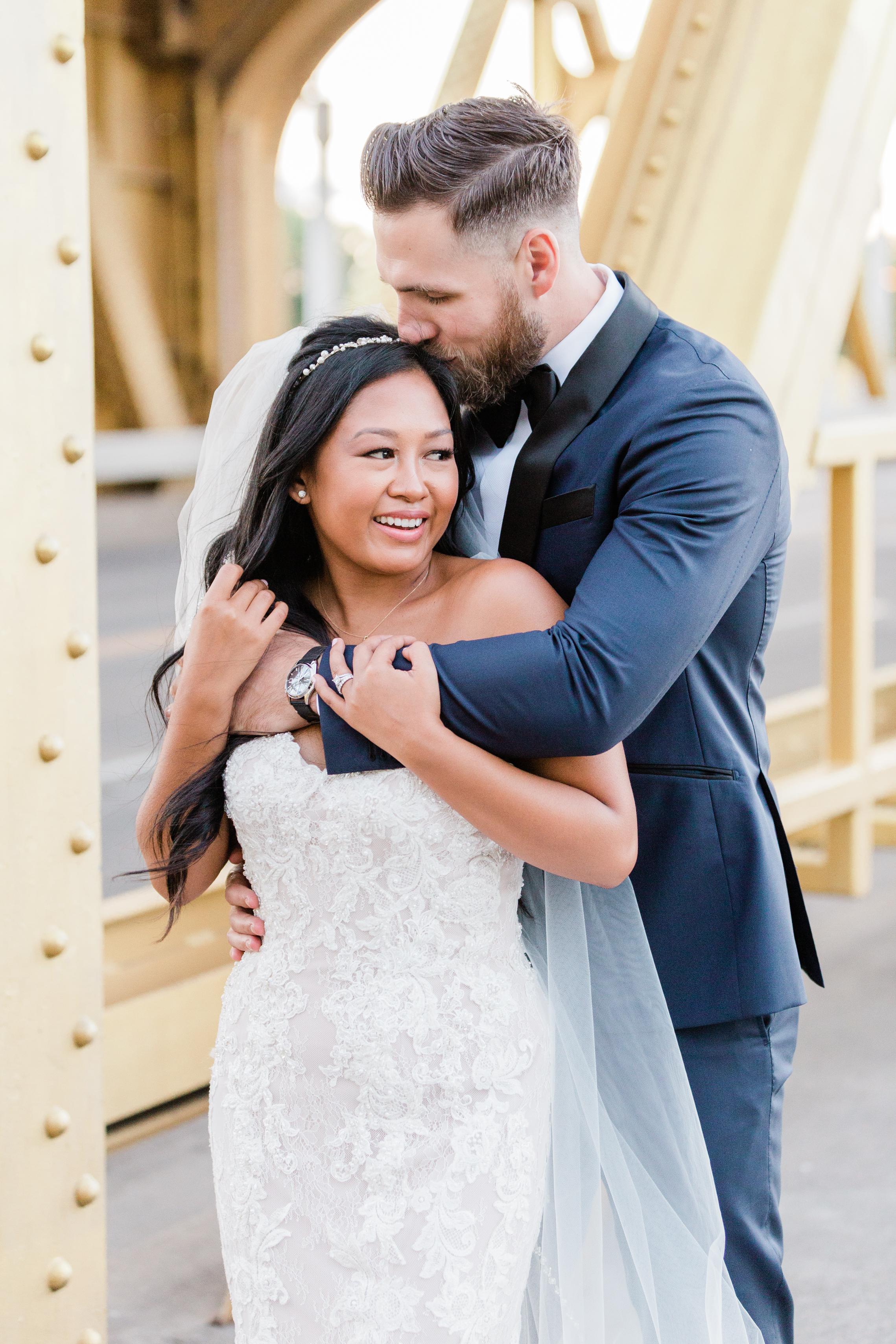 Raedawn and George - Married - Sneak Peeks - Lauren Alisse Photography-49.jpg