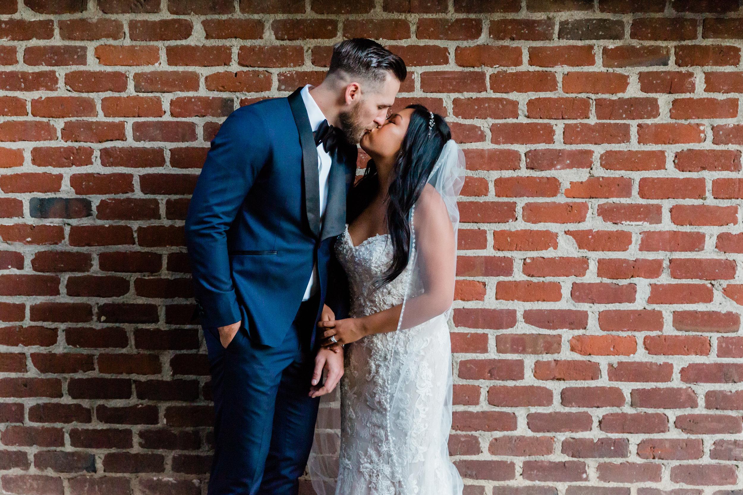 Raedawn and George - Married - Sneak Peeks - Lauren Alisse Photography-51.jpg
