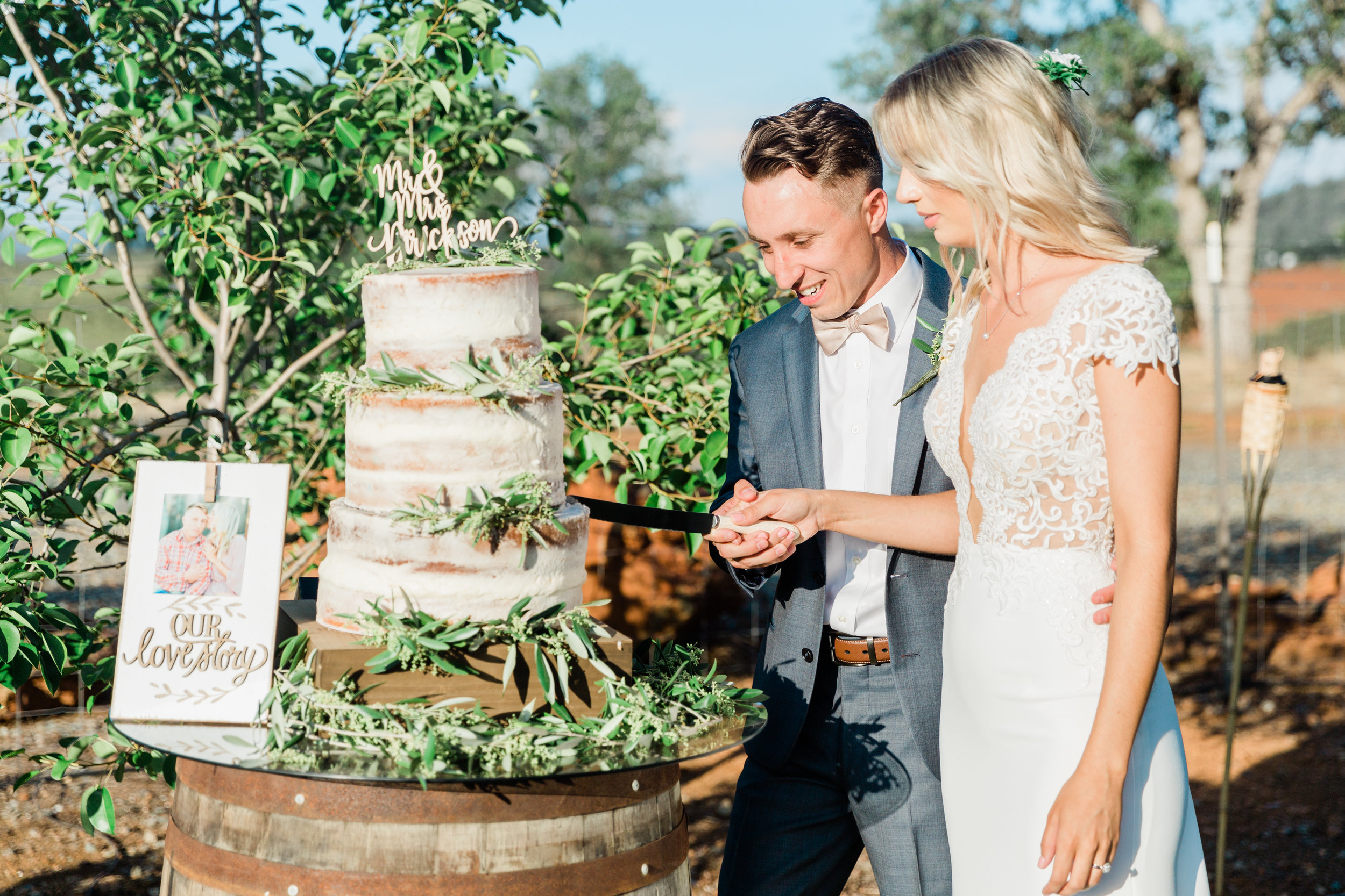 Kaitlynn and Colby - Married - Sneaks - Lauren Alisse Photography-88.jpg