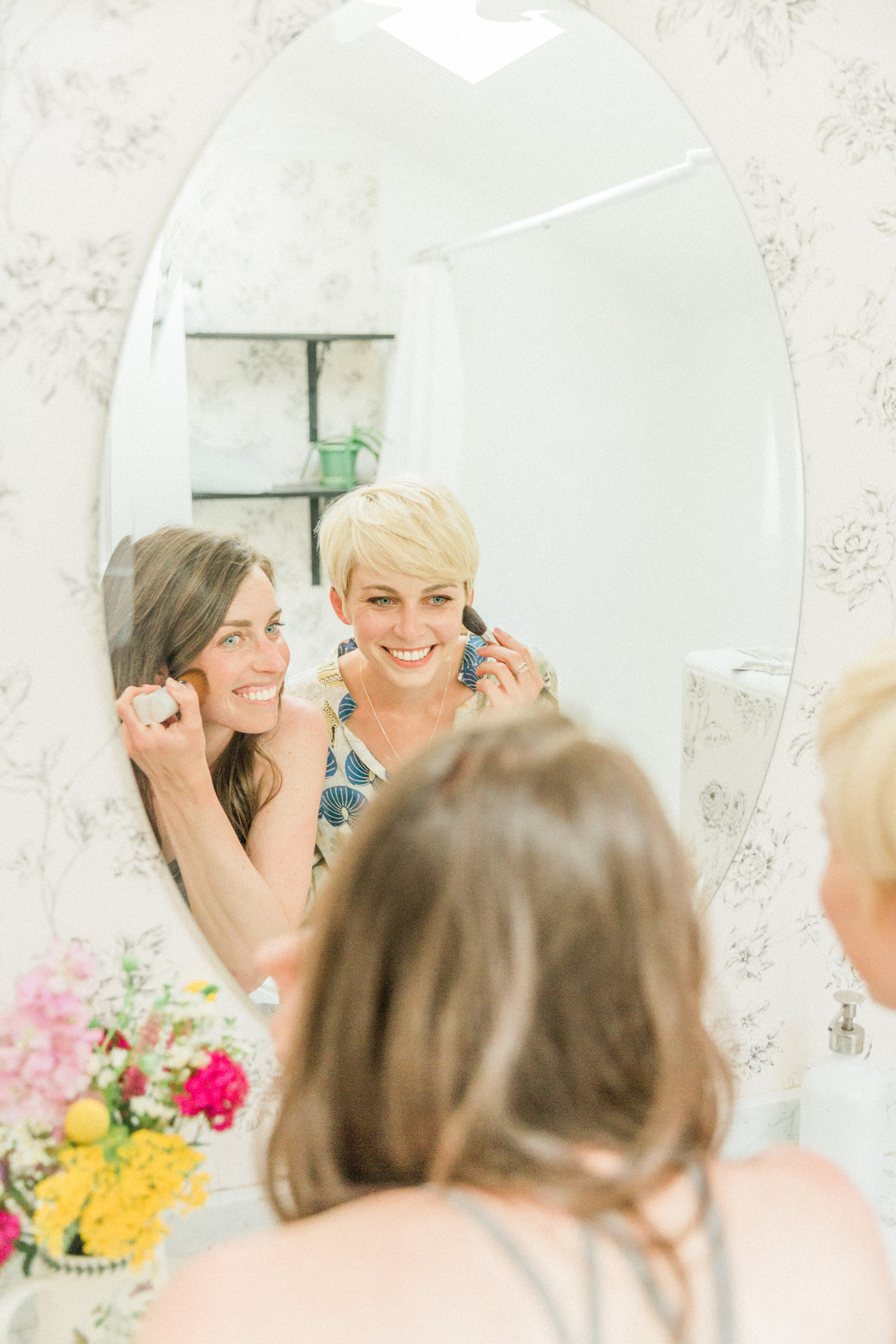 Sarah and John - Married - Lauren Alisse Photography-16.jpg