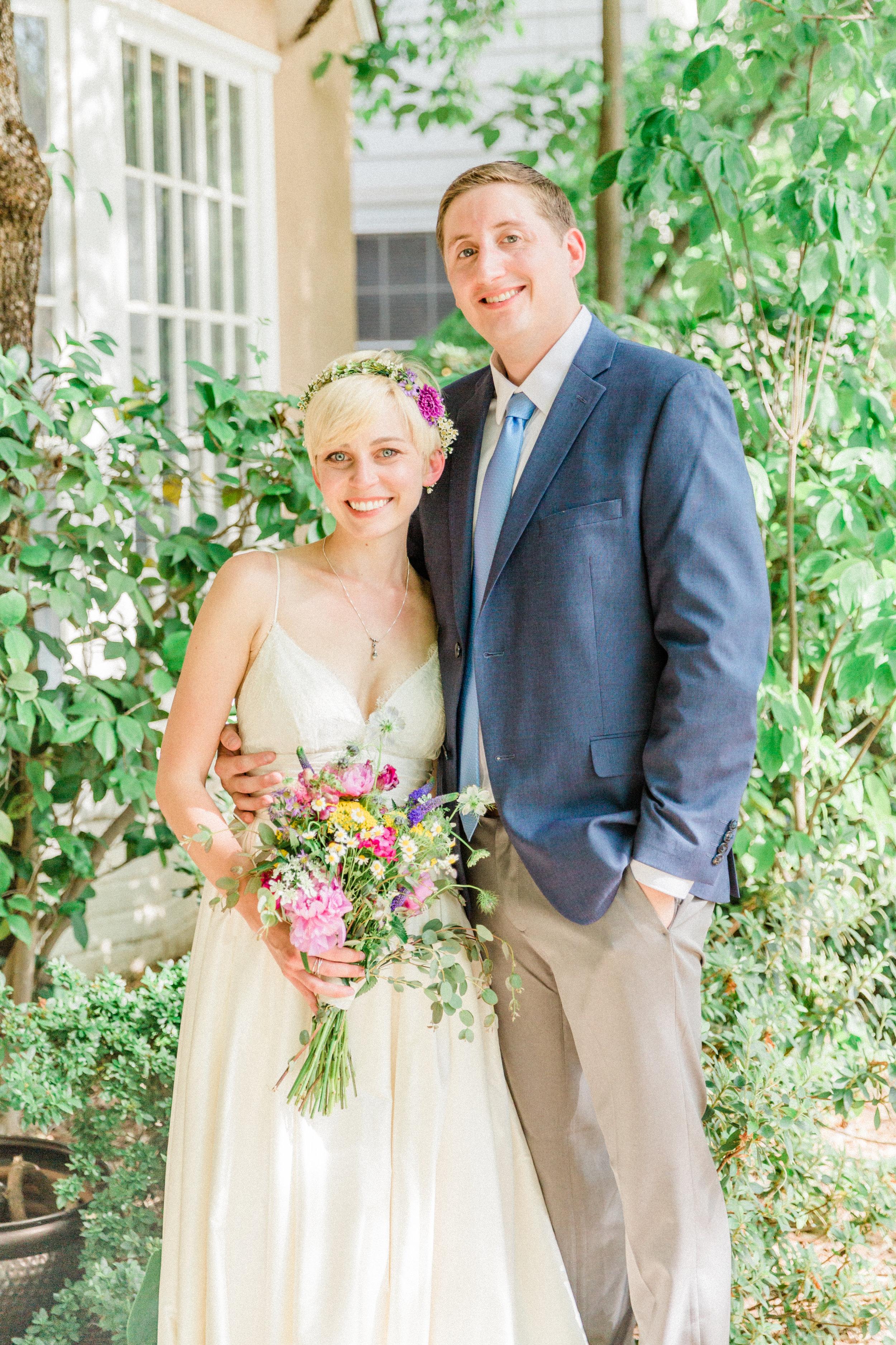 Sarah and John - Married - Lauren Alisse Photography-47.jpg