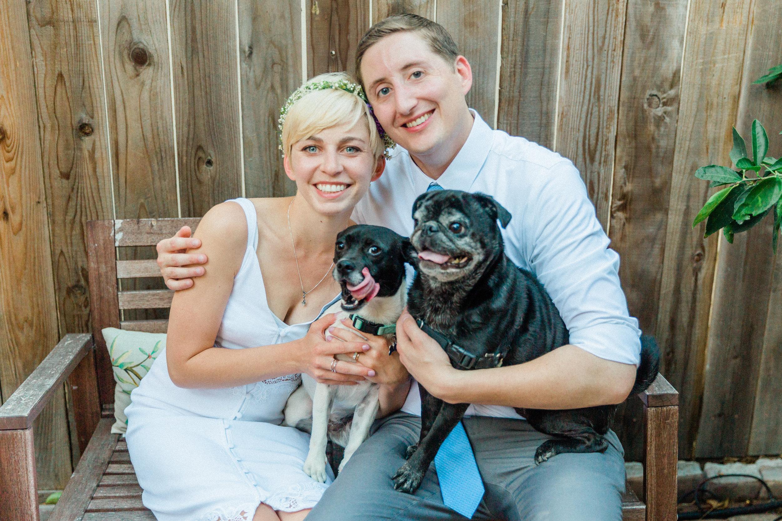 Sarah and John - Married - Lauren Alisse Photography-70.jpg