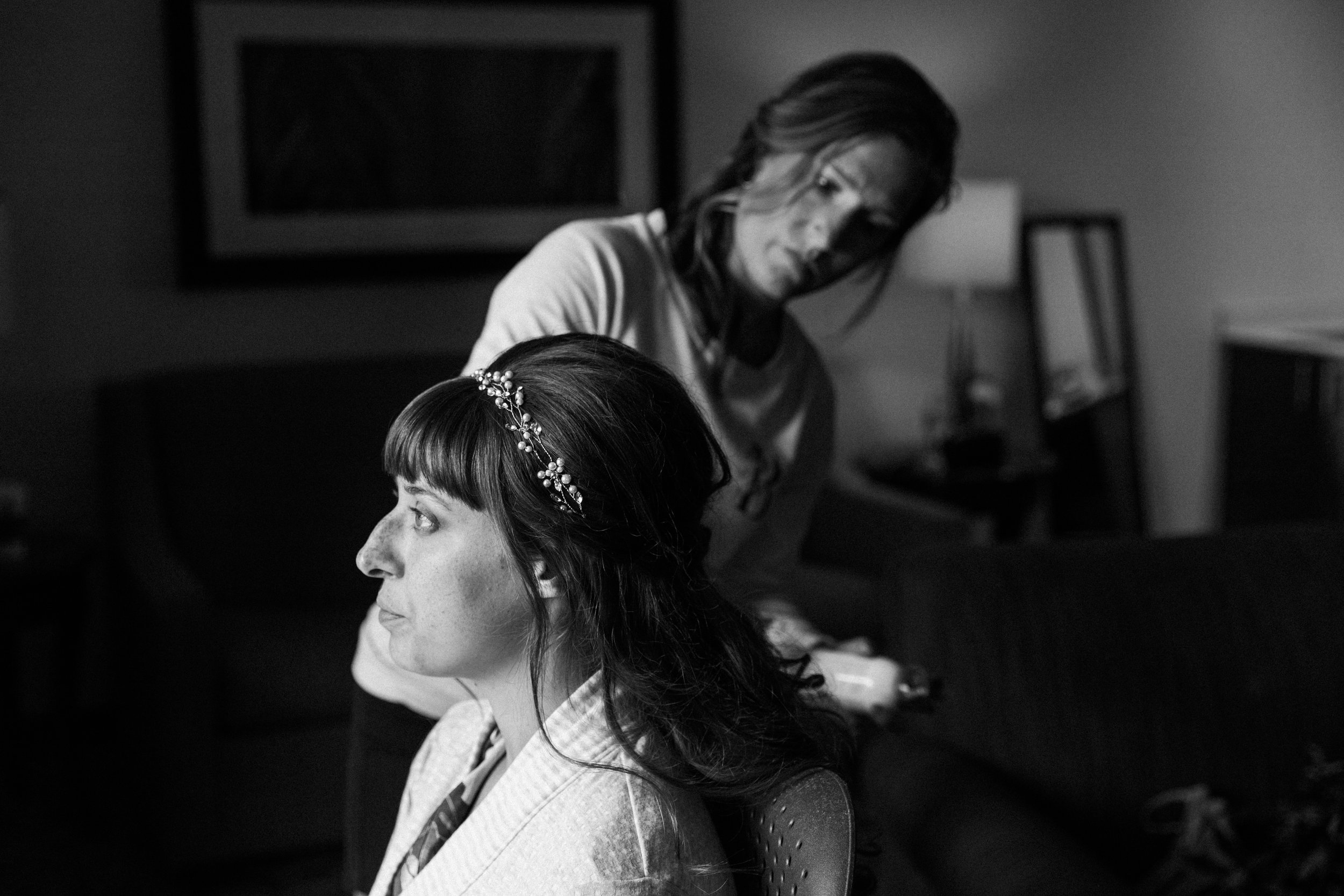 Mallory and Aaron - Married - Sneaks - Lauren Alisse Photography-6.jpg